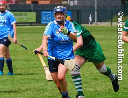 BATTLING PERFORMANCE FROM PREMIER JUNIORS NOT ENOUGH TO OUST LIMERICK