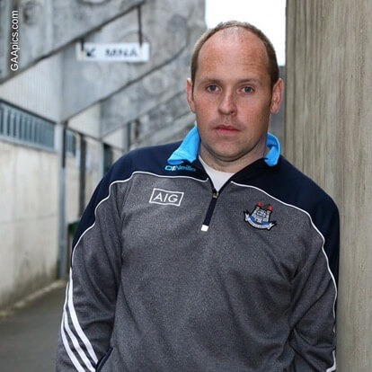 """GREGORY McGONIGLE: """"MY BIGGEST ISSUE AT TIMES IS WITH HOW PLAYERS ARE TREATED OR EVEN INTERVIEWED"""""""