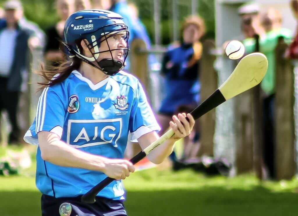 BATTLING PERFORMANCE FROM DUBLIN KEEPS CHAMPIONSHIP DREAM ALIVE