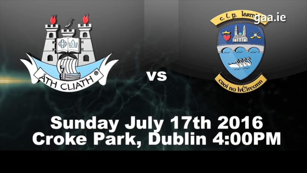 DUBLIN SEEK 6 IN A ROW IMMORTALITY