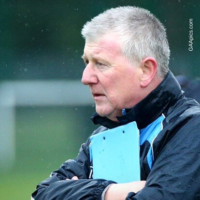 DUBLIN MINOR MANAGER MARTIN McDONNELL SAYS NOT ENOUGH IS BEING DONE TO PROMOTE LGFA: