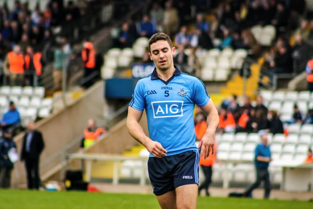 McCARTHY RETURNS TO TRAINING AHEAD OF ALL IRELAND QUARTER FINAL