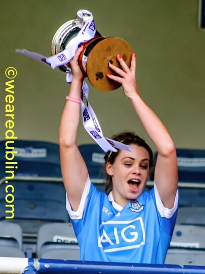 DUBLIN MAKE HISTORY WITH FIFTH LEINSTER TITLE IN A ROW