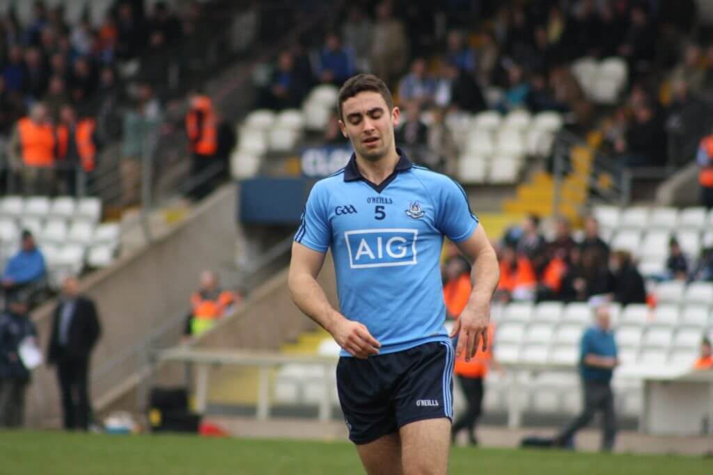 JIM GAVIN CONFIRMS McCARTHY IS FIT AND AVAILABLE FOR QUARTER FINAL