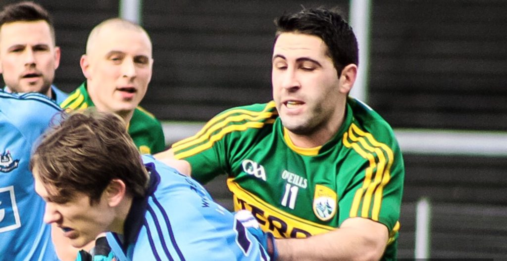 INSULTING COMMENTS FROM KERRY CAPTAIN SHOWS A REAL LACK OF CLASS