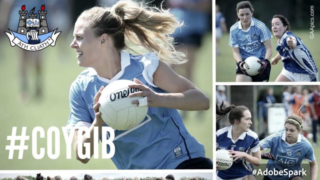 INFORMATION ABOUT SATURDAY'S DUBLIN V DONEGAL TG4 ALL IRELAND QUARTER FINAL