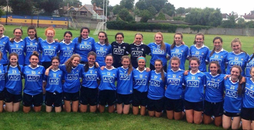 NATIONAL U17 DEVELOPMENT BLITZ