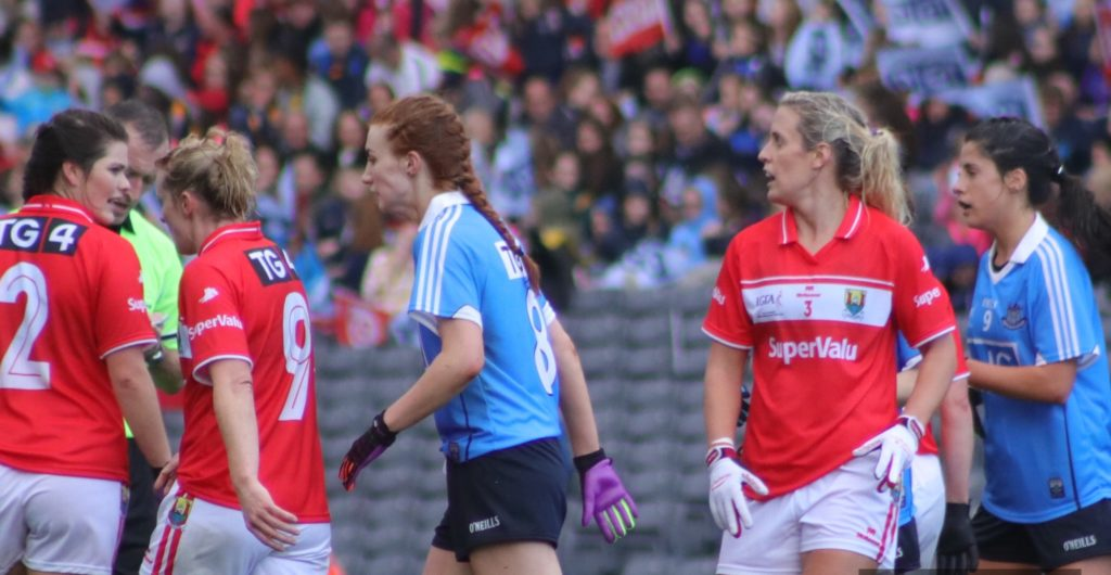 POOR OFFICIATING COSTS DUBLIN ALL IRELAND TITLE