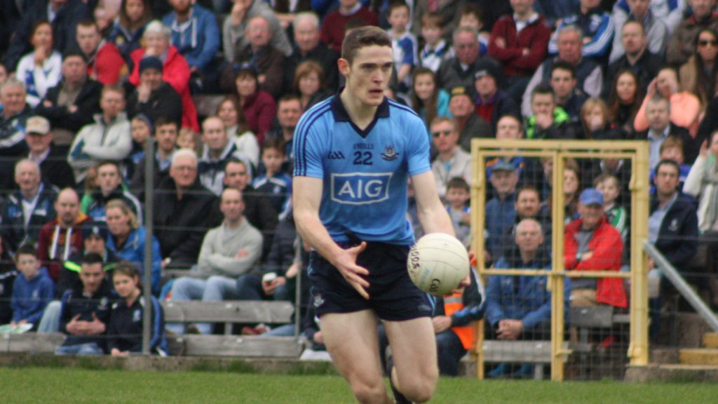 THE STAR THAT IS BRIAN FENTON CONTINUES TO SOAR