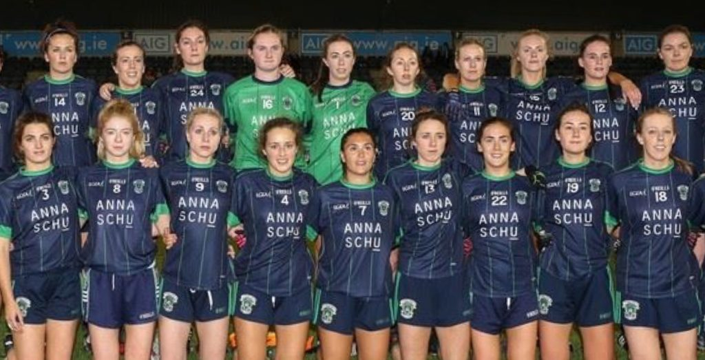 FOXROCK CABINTEELY IN LEINSTER CHAMPIONSHIP SEMI-FINAL ACTION