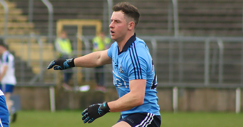 PLAYERS CAN'T BE COMPLACENT, WE HAVE TO FOCUS ON EACH YEAR AS IT COMES – McMAHON