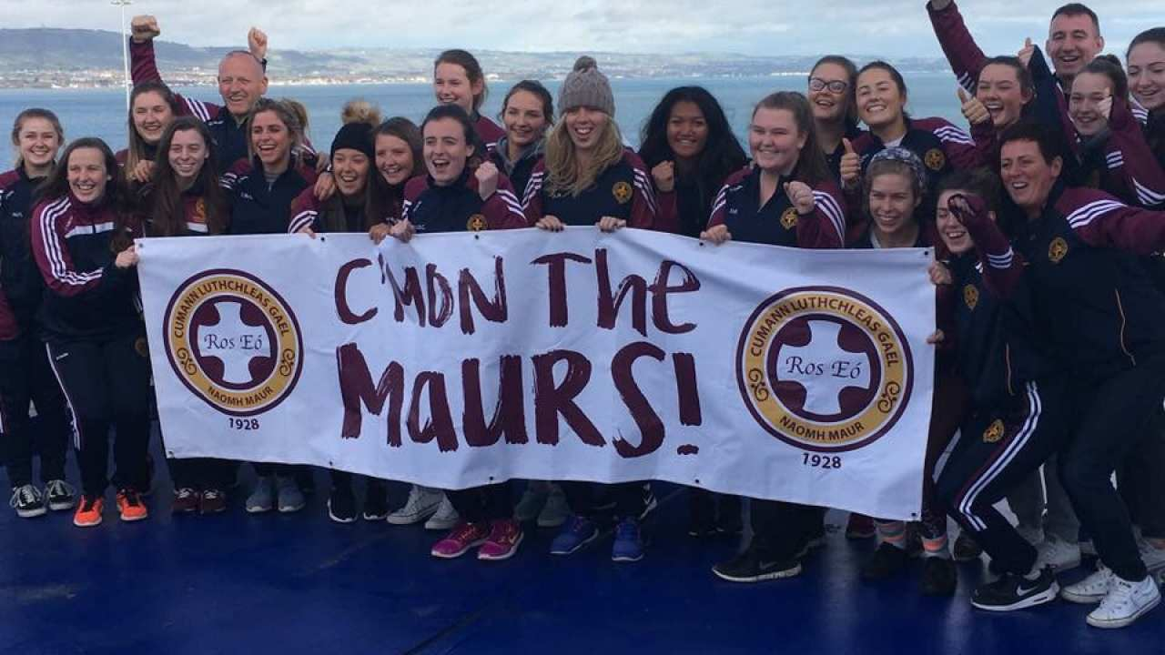 ST MAURS WIN THRILLING SEMI FINAL REPLAY TO REACH ALL