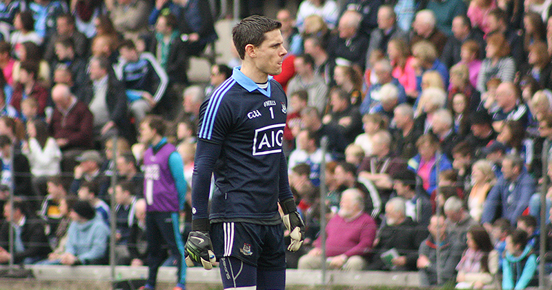 CLUXTON WORTHY OF ANOTHER ALL STAR – CONNOLLY