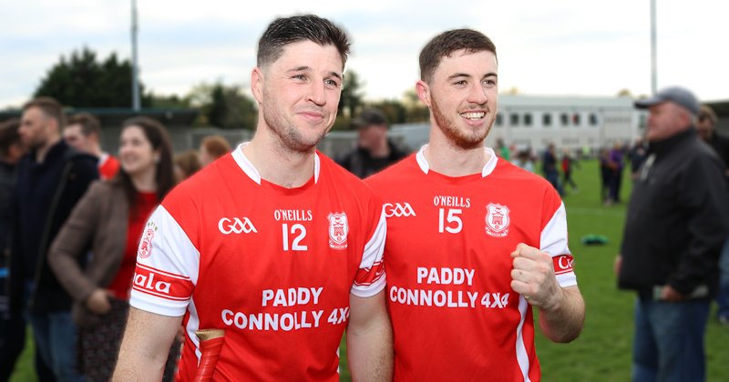 JOB DONE AS CUALA SEE OFF O'LOUGHLINS IN THRILLING LEINSTER FINAL