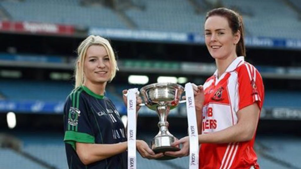 FOXROCK CABINTEELY v DONAGHMOYNE SENIOR ALL IRELAND FINAL PREVIEW