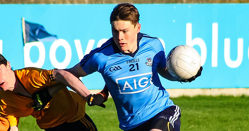 SPORTS WRITERS POINT DUBLIN TOWARDS THIRD ALL IRELAND TITLE