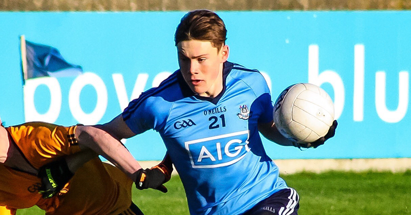 O'CALLAGHAN CONCENTRATING ON CUALA