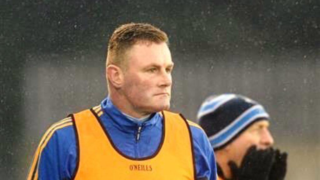 MICK BOHAN RATIFIED AS DUBLIN SENIOR LADIES FOOTBALL MANAGER