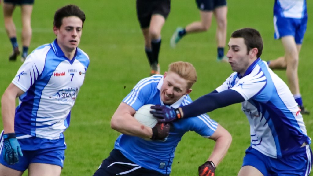 NEW YEAR BUT SAME OUTCOME FOR JIM GAVIN'S NEW LOOK DUBLIN SIDE