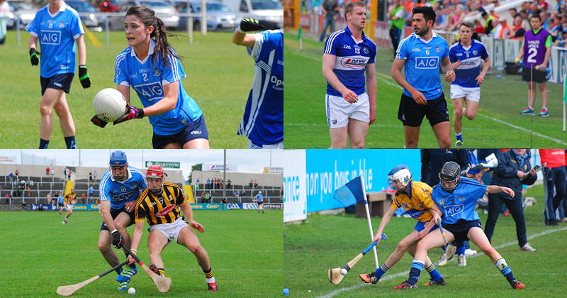 PLENTY OF DUBLIN ACTION IN THIS YEAR'S LIVE TV SCHEDULE