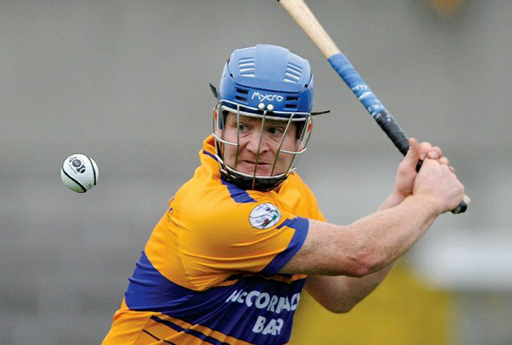 WESTMEATH GAA MOURN THE PASSING OF HURLER DONAL DEVINE