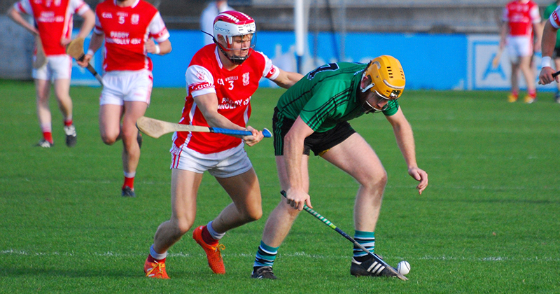 CUALA HAVE BECOME A TEAM THAT OTHER TEAMS DON'T LIKE PLAYING – O'CALLAGHAN