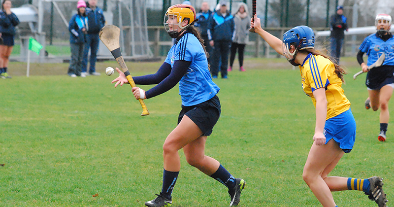 PLOWMAN'S DUB'S SILENCE ROSCOMMON IN OPENING LEAGUE CLASH