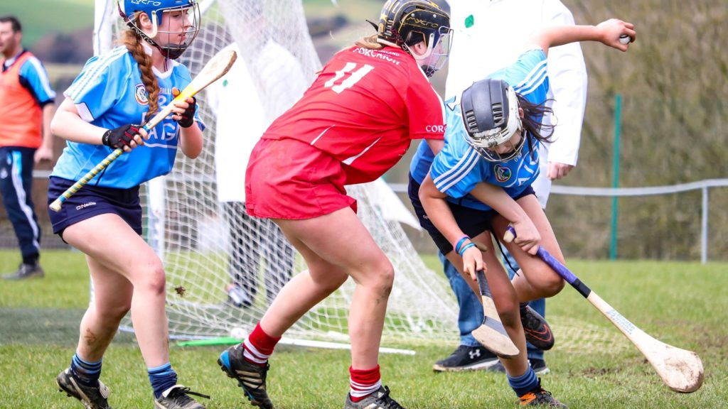 CORK POWER HOME TO CLAIM VICTORY