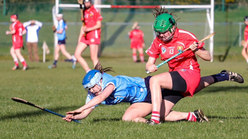 CORK COME OUT ON TOP IN LEAGUE OPENER