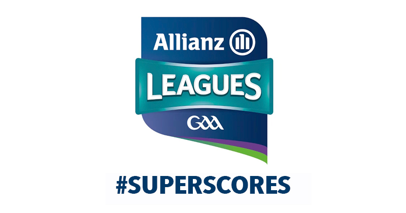 VIDEO: ALLIANZ LEAGUE SUPER SCORES: FOOTBALL ROUND 1