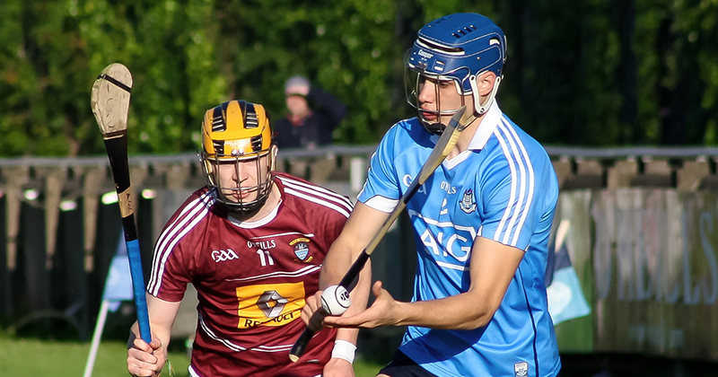 O'DONNELL THE CONSTANT FOR DUBLIN