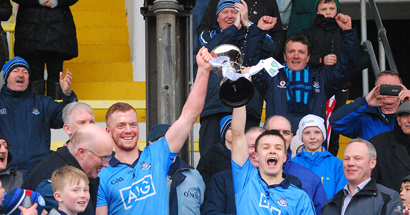 U21's AIM FOR FOUR-IN-A-ROW LEINSTER TITLES