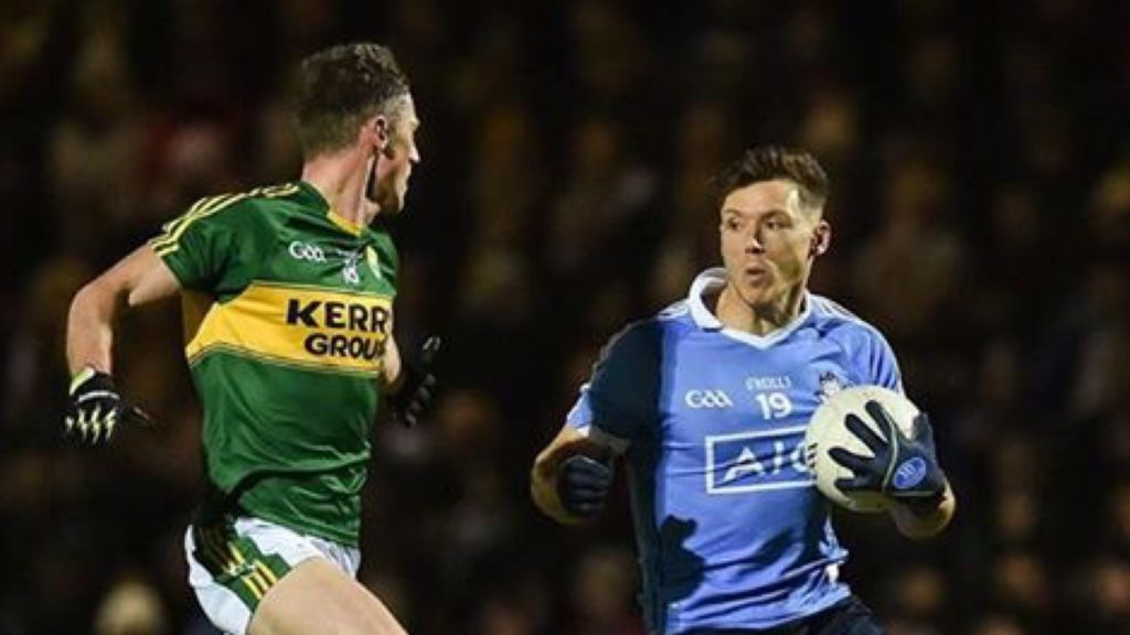 DUBLIN EQUAL UNBEATEN RECORD WITH LATE DRAW