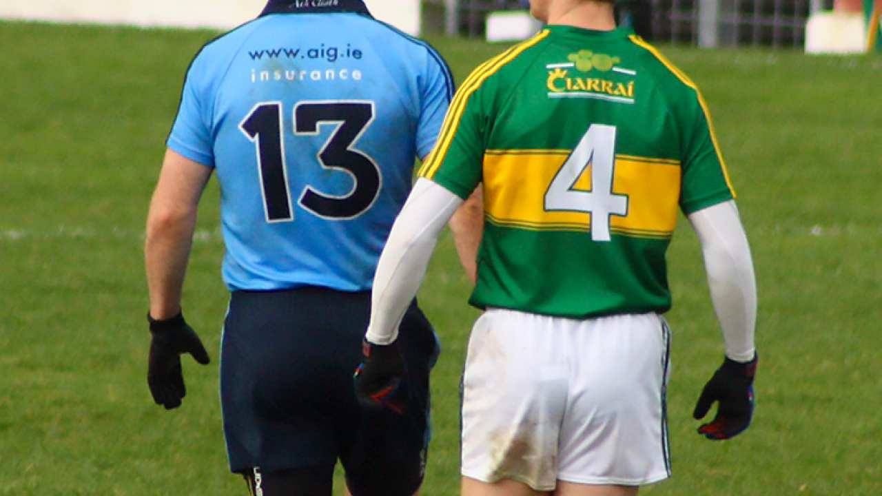 NO DONAGHY FOR DUBLIN LEAGUE DATE IN TRALEE - We