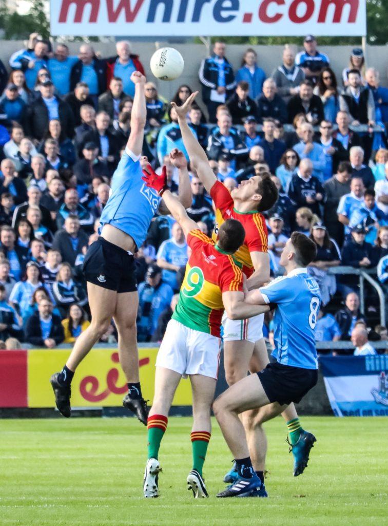 Dublin's Ciaran Kilkenny