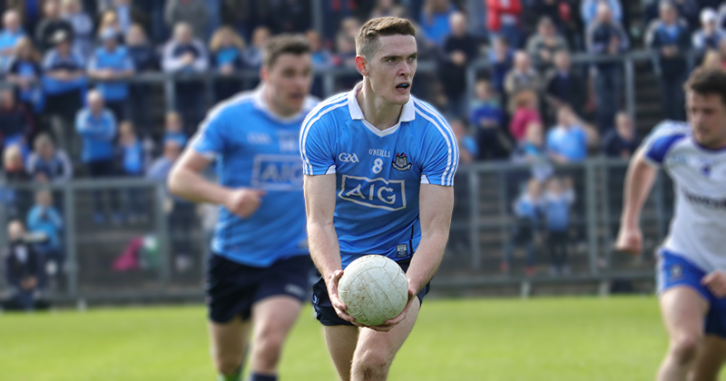 FOR US IT'S WINNING MEDALS, ANYTHING AFTER THAT IS SECONDARY – BRIAN FENTON