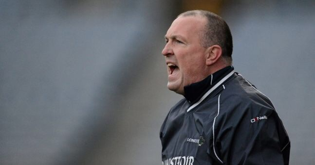 BREAKING NEWS: PAT GILROY NAMED AS NEW DUBLIN SENIOR HURLING MANAGER