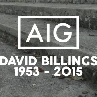 A tribute to David Billings