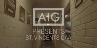 St. Vincents GAA AIG Chronicles