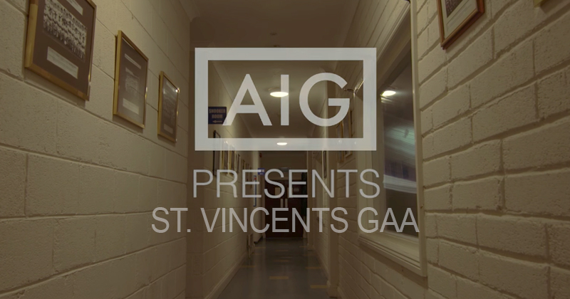 VIDEO: DUB CLUB CHRONICLES VOLUME 10 – ST. VINCENTS GAA