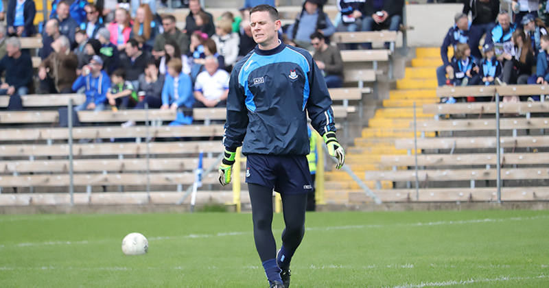 NEW KICKING RULE WON'T AFFECT CLUXTON – ROCK