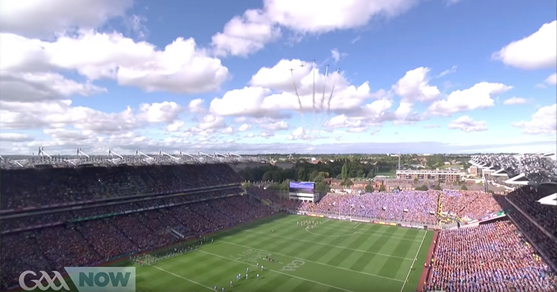 VIDEO: DUBLIN'S PATH TO THEIR THIRD CONSECUTIVE SAM MAGUIRE TROPHY