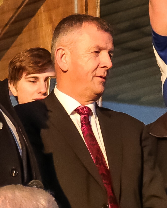 Photo Of Dublin GAA CEO John Costello