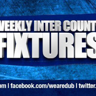Weekly Fixtures