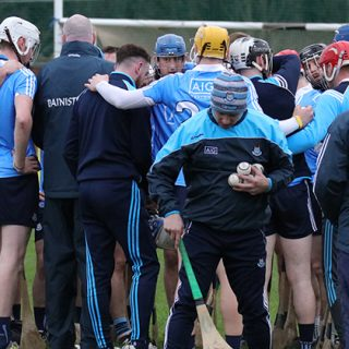 Dublin Senior Hurling Team