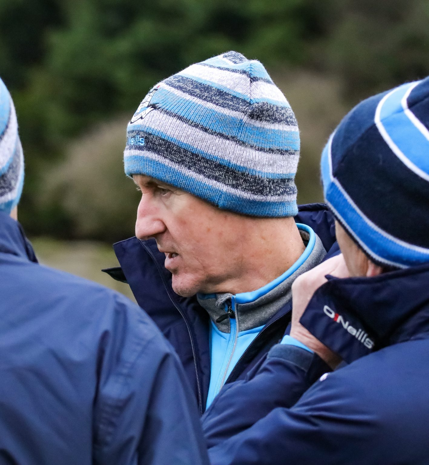 Paul Clarke Believes Inexperience Cost His Dublin Side Against Wexford