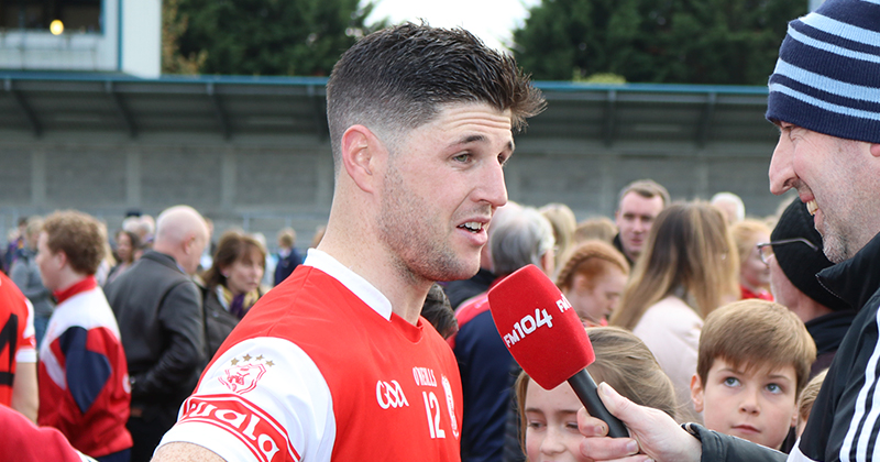 CUALA READY TO CLIMB THE MOUNTAIN ONCE AGAIN AFTER VICTORY OVER LIAM MELLOWS