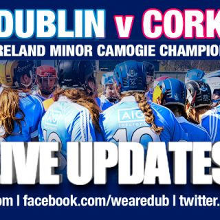 Minor Camogie Updates