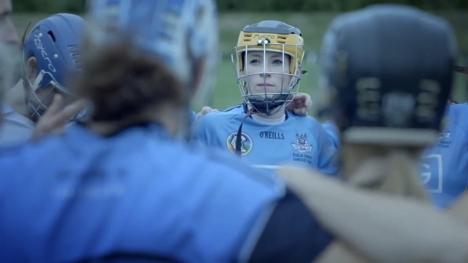 Documentary On The Dublin Senior Camogie Squad Called True Blues Airs Next Monday On Eir Sport At 9:30pm