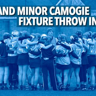 Minor Camogie